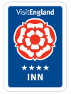 Tintagel bed and breakfast accommodation awarded 4 stars for b and b in Tintagel.